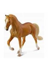 CollectA Golden Palomino Tennessee Walking Horse Stallion