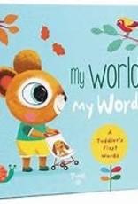 Continuum My World My Words
