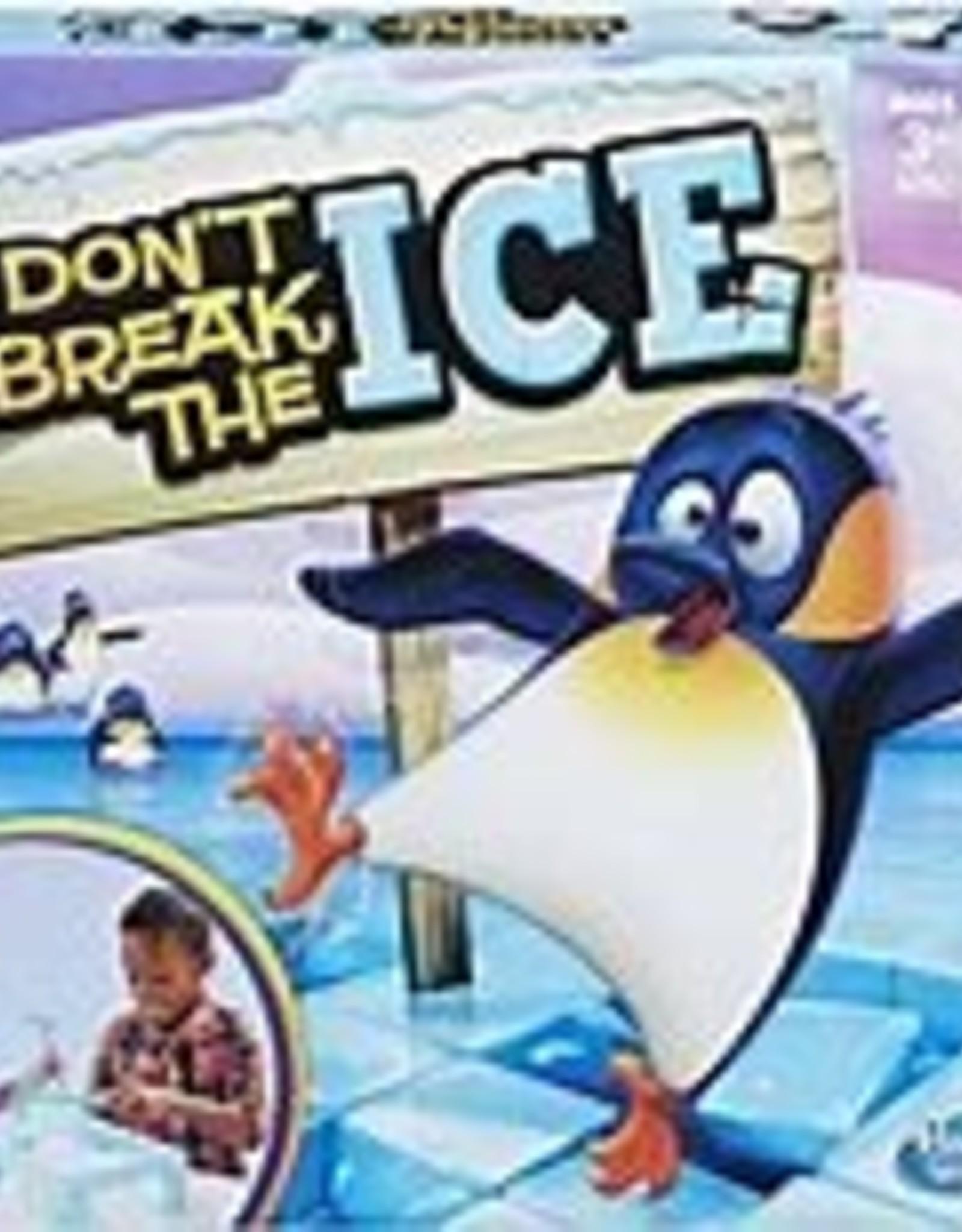 Hasbro Cootie Games: Don't Break the Ice