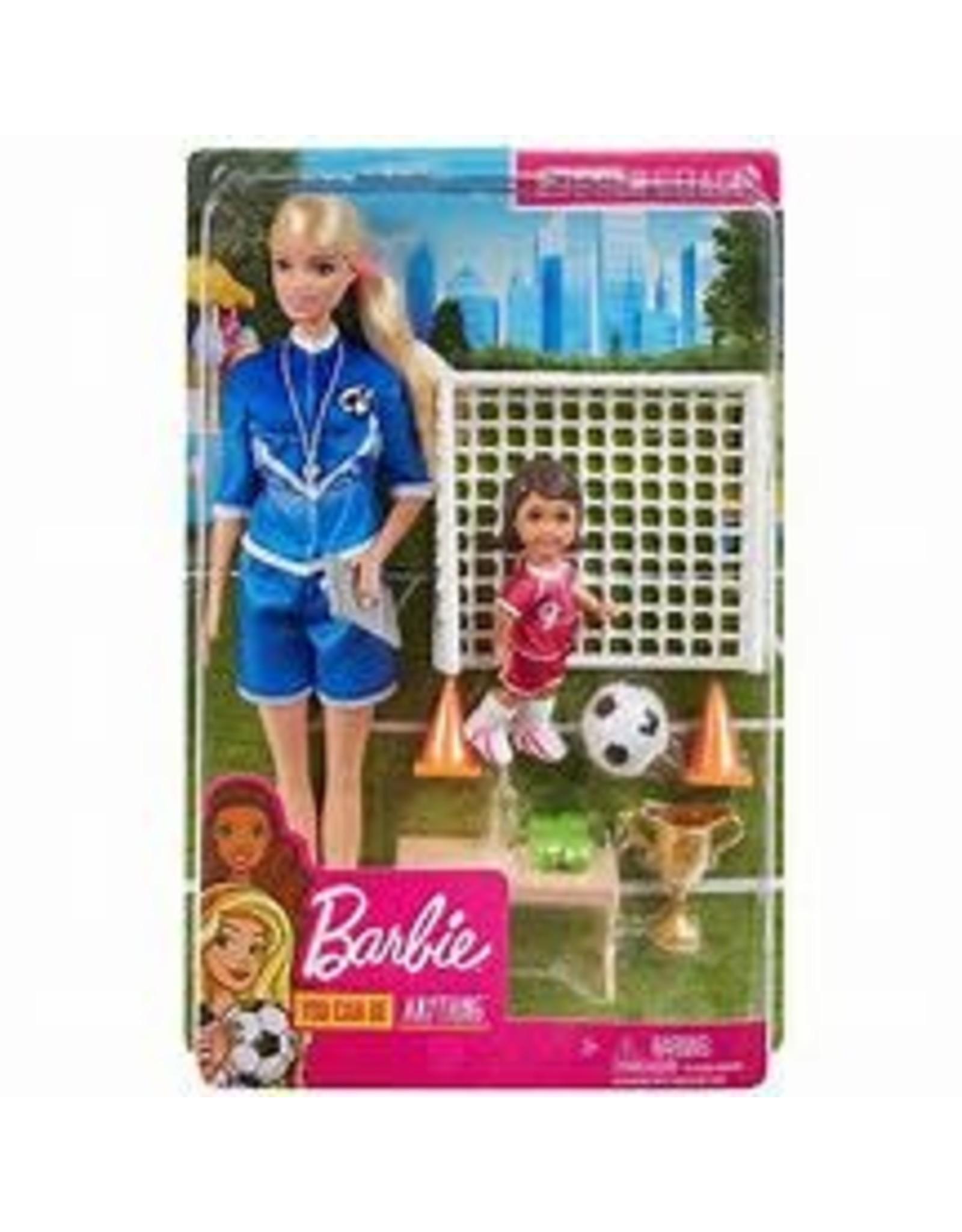 Barbie Barbie SCR Assortment