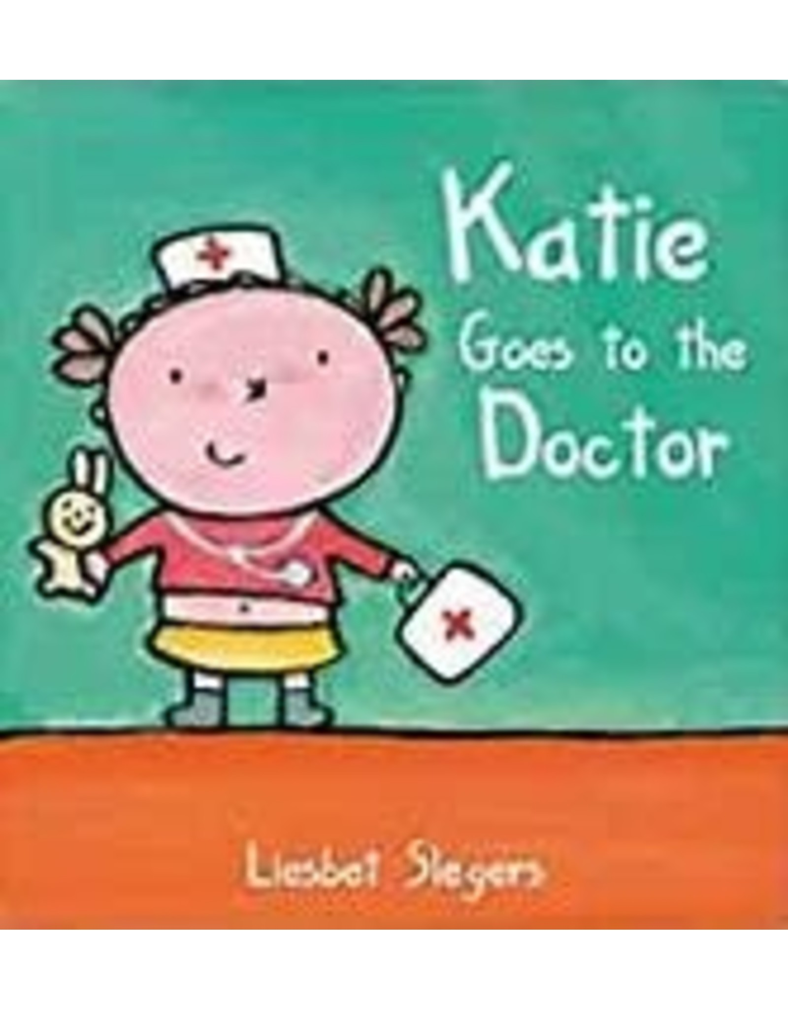 Katie Goes to the Doctor