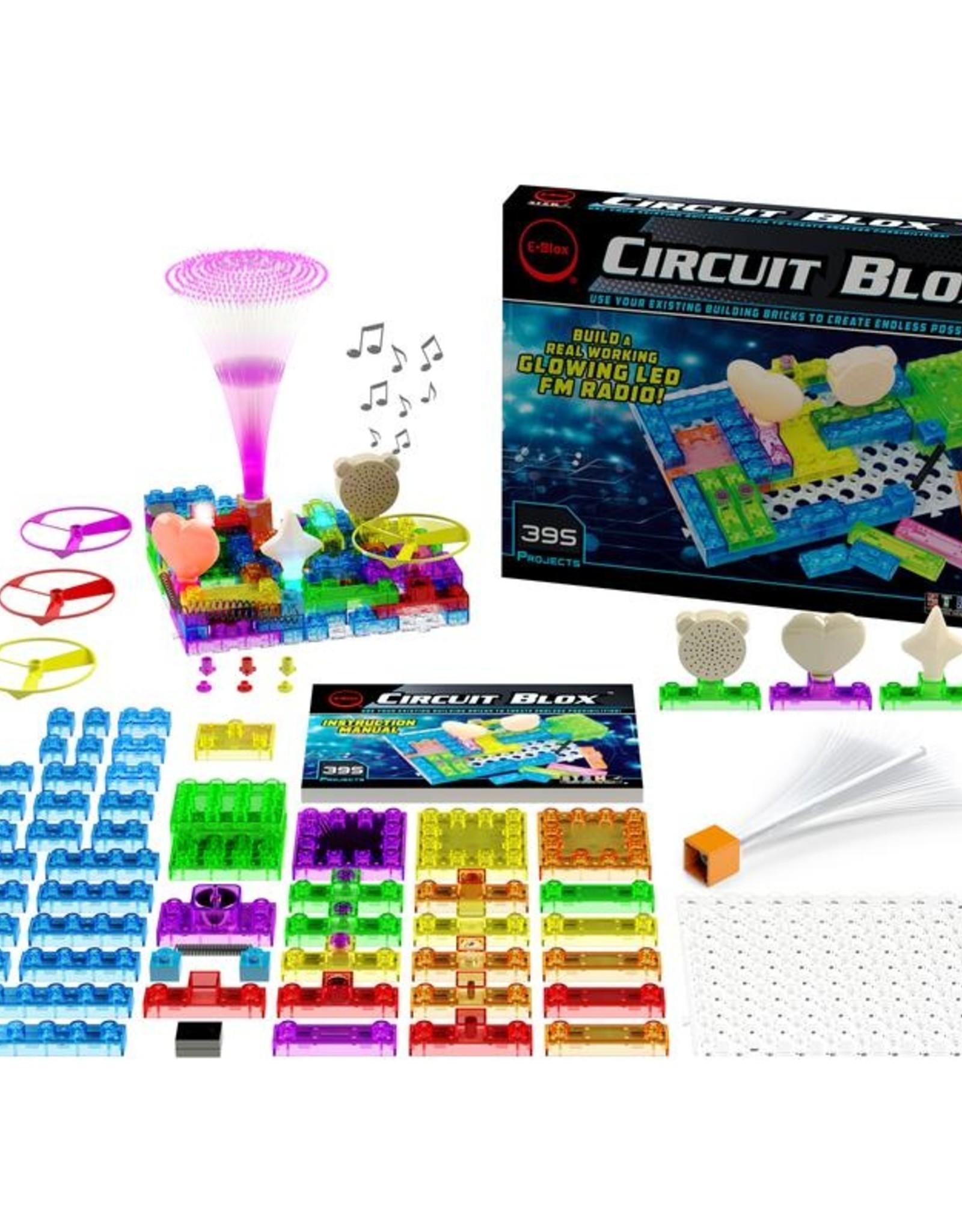 E Blox Circuit Blox 395