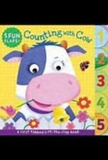 Counting With Cow