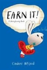 Earn It! A Moneybunny Book