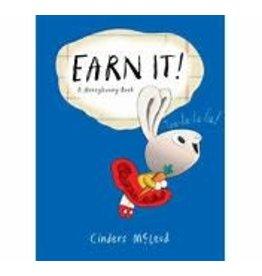 Earn It! A Moneybunny Book