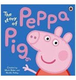 Scholastic Story of Peppa Pig