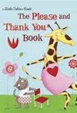 Continuum The Please and Thank You Book