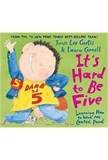 Its Hard to be Five