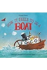 How It Feels to Be a Boat