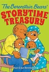 Berenstain Bear's Storytime Treasury