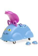 Viking Toys Cute Rider Cat