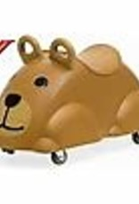 Viking Toys Cute Rider Bear