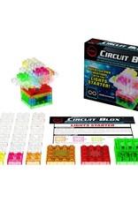 E Blox Circuit Lights Starter 32 pc