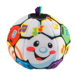 Fisher Price Singin' Soccer Ball