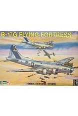 Revell B-17G Flying Fortress