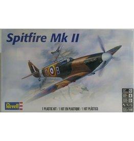 Revell Spitfire Mk.Ti
