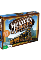 Goliath Dominoes: MexicanTrain Dominoes