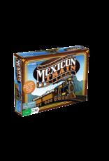 Goliath Dominoes: MexicanTrain Dominoes