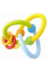 Haba Clutching Toy - Roundabout