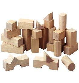 Haba Starter Set Building Blocks
