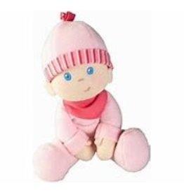 Haba Snug-up Doll Luisa