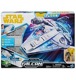 Hasbro SW Millenium Falcon