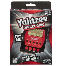 Hasbro Electronic Hand Held Yahtzee