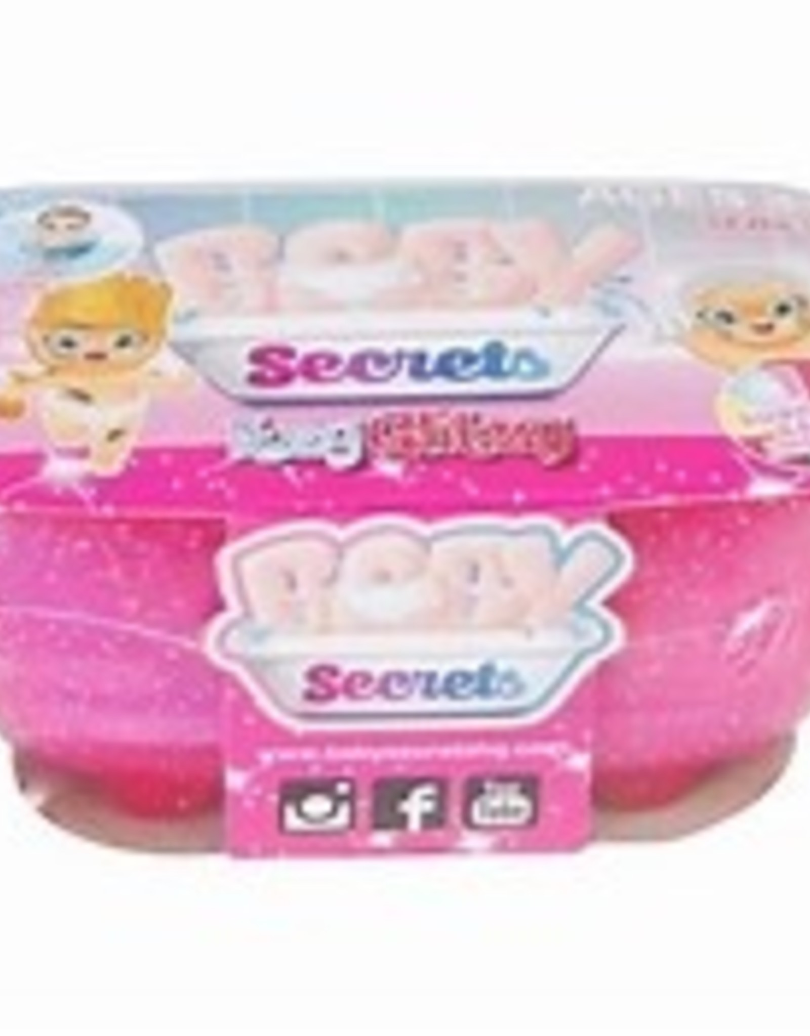 Baby Secrets Itzy Glitzy