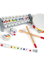 JURA Toys CONFETTI MUSICAL SET