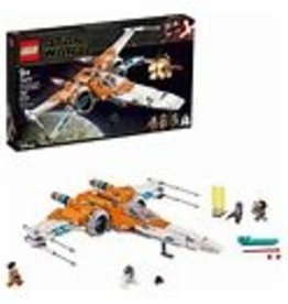 LEGO Poe Dameron's X-wing Fighter TM