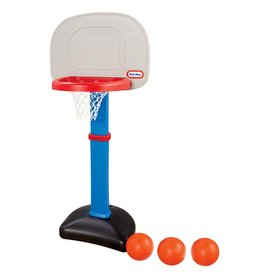 Little Tikes Totsports Easy Score Basketball