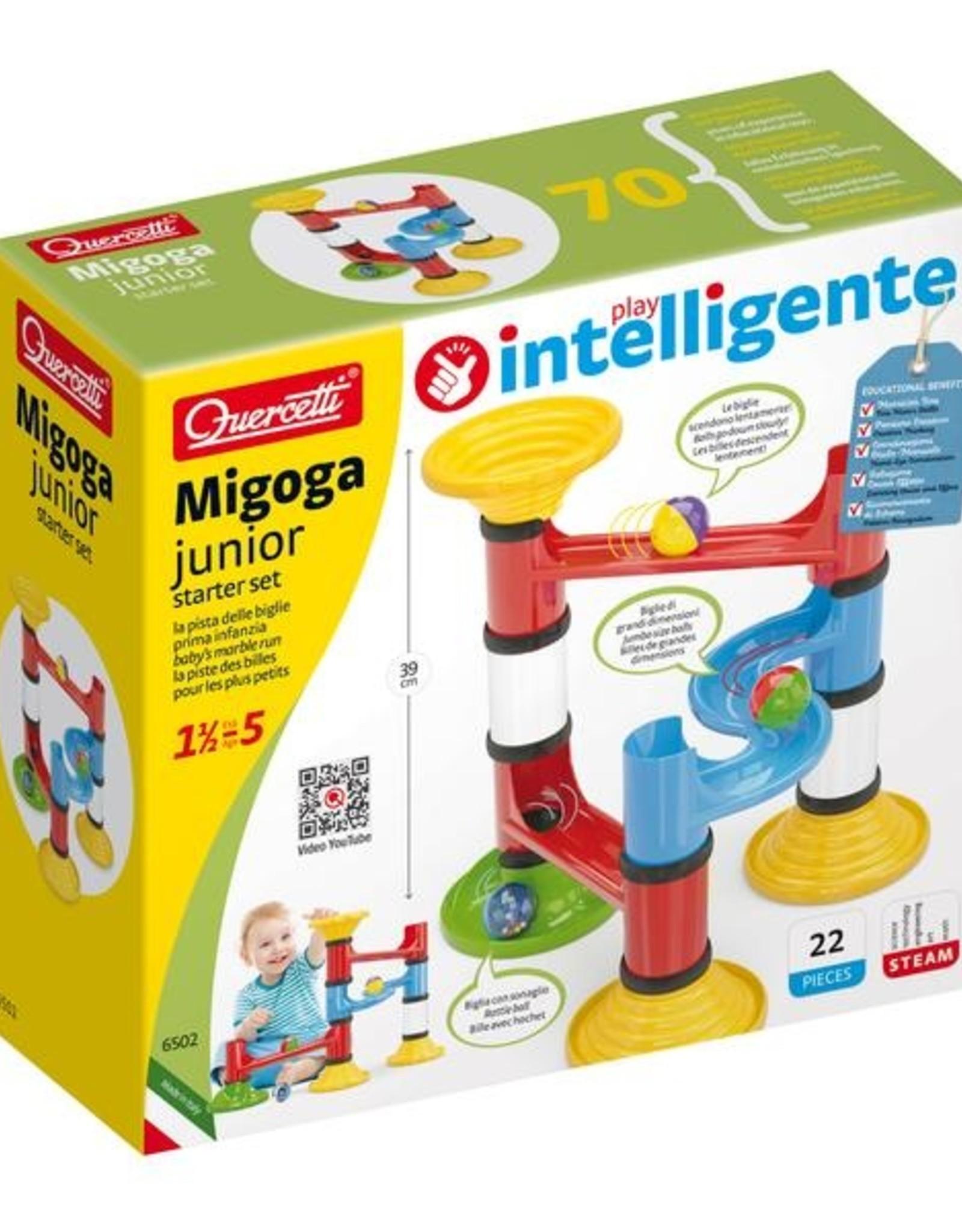 Quercetti MIGOGA JUNIOR INTERMEDIATE