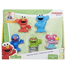 Sesame Street Sesame Street Collector pack