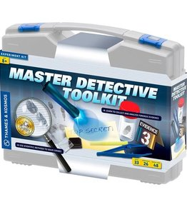 Thames and Cosmos Master Detective Toolkit