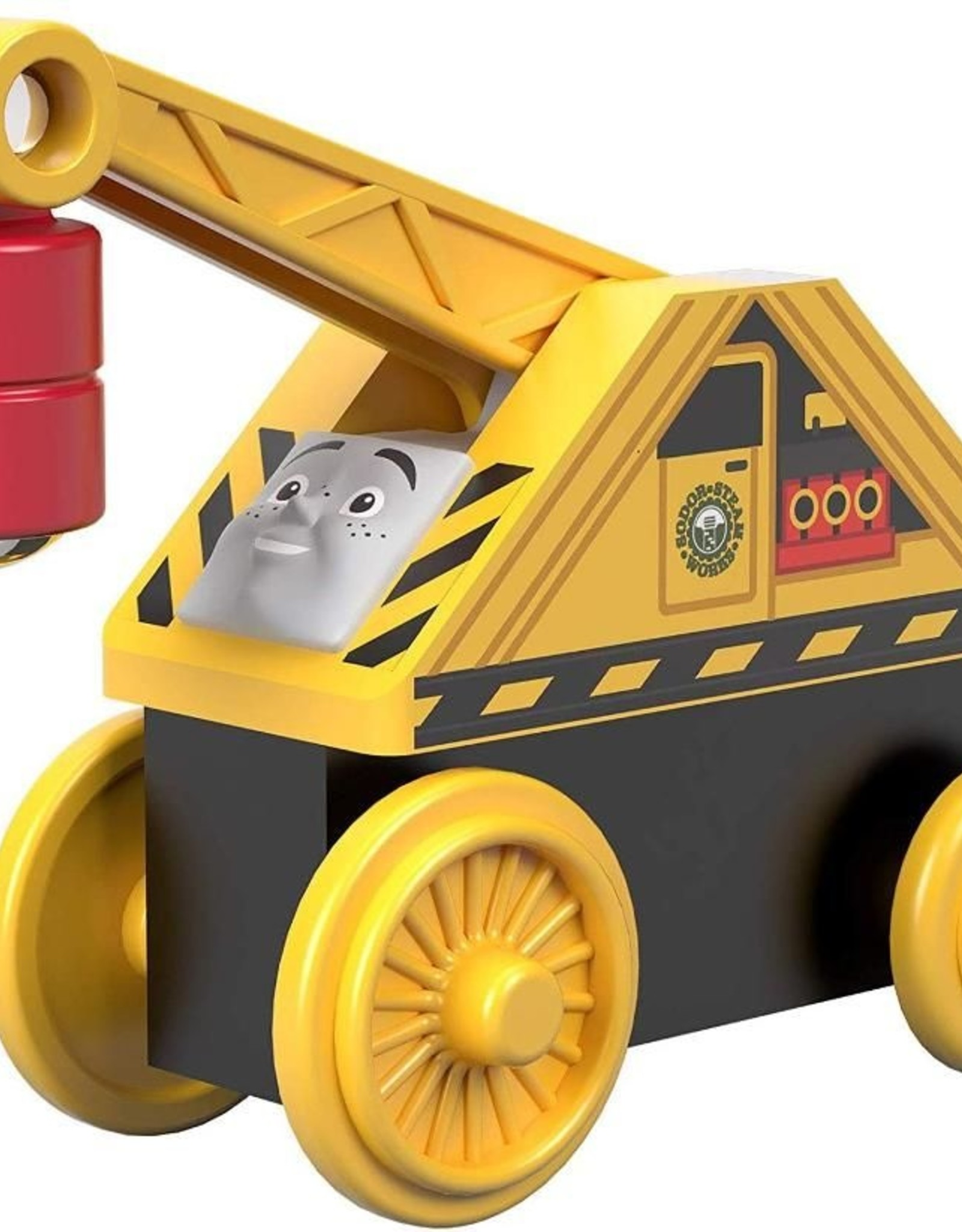 Thomas and Friends Kevin