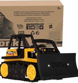 Tonka Tonka Bulldozer