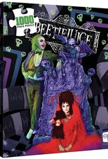 USAOPOLY Beetlejuice 1000 pc puzzle