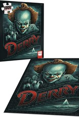 USAOPOLY IT 2 Puzzle