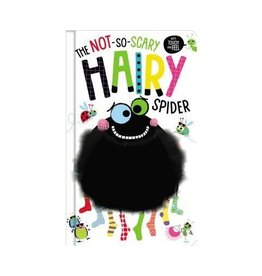 The Not So Hairy Spider