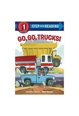 Go, Go Trucks!