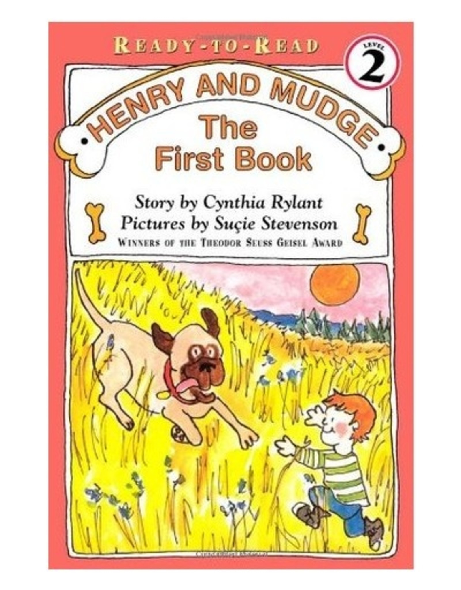 Henry and Mudge Goose Chase