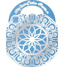 My Snowflake Purse