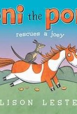 Noni the Pony Saves a Joey