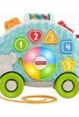 Fisher Price Happy Shapes Hedgehog