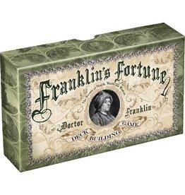 Franklin's Fortunes Franklin's Fortunes