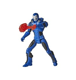 "Marvel Avengers 6"" Iron Man"