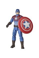 """Marvel Avengers 6"""" Captain America"""