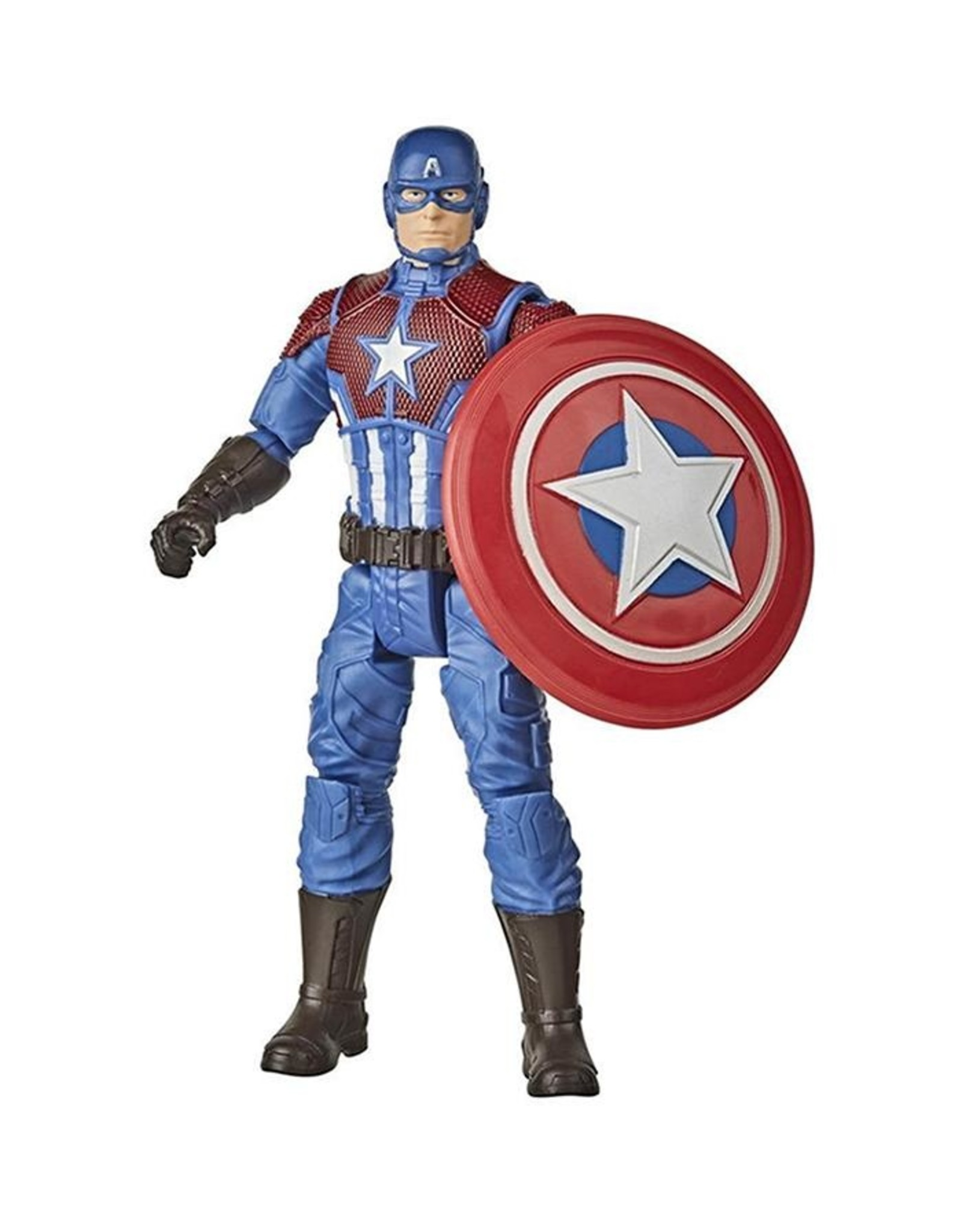 "Marvel Avengers 6"" Captain America"