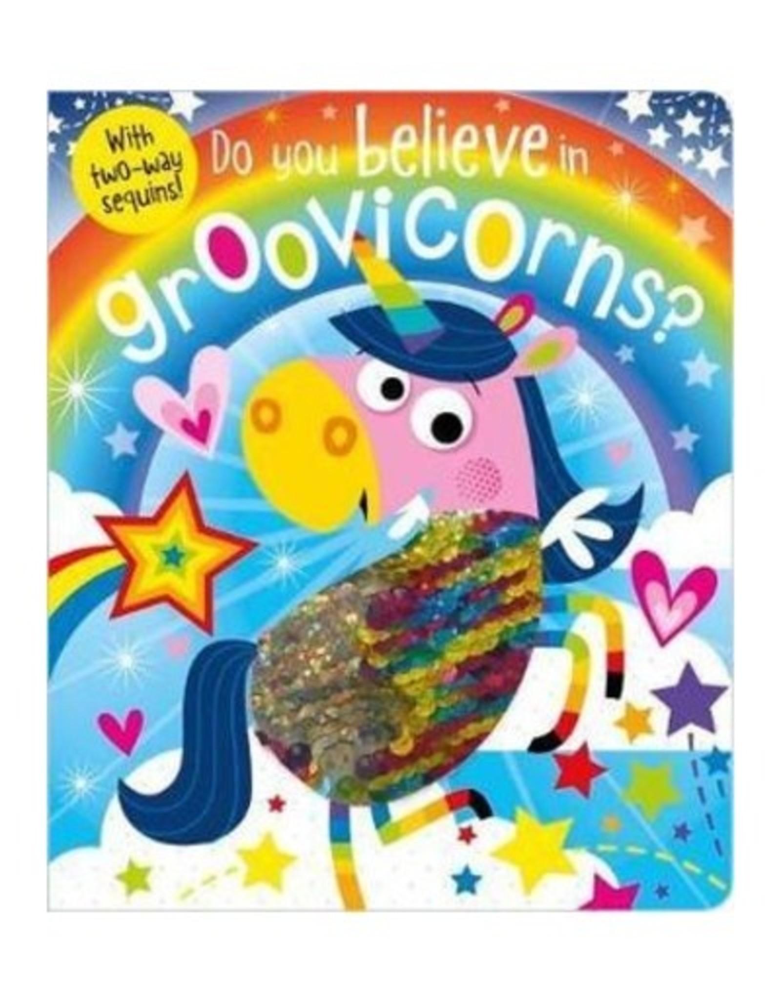 Do You Believe In Groovicorns? 2