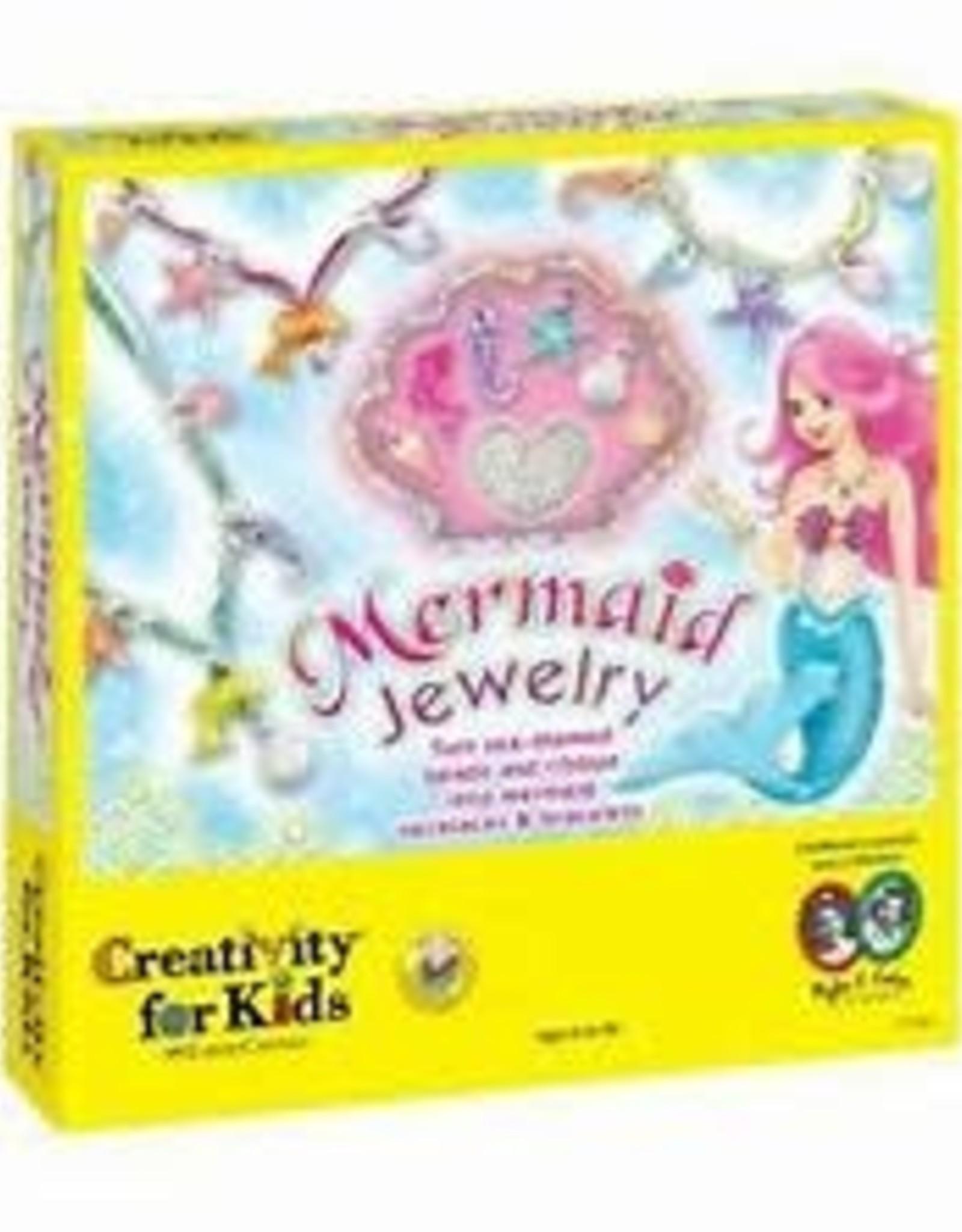 Faber-Castell Mermaid Jewelry